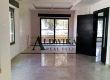 Ground Floor  apartment for sale with 3 rooms - Amman city Um Uthaiena