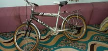 New Fire Wheel mountainer bicycle with hand brakes new paddles and chain