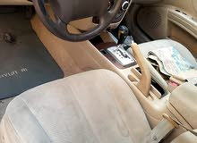 2005 Used Sonata with Automatic transmission is available for sale