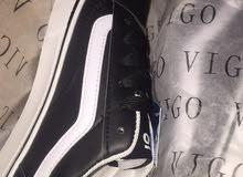 شبيه حذاء ڤانس