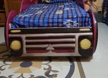 غرفه نوم سياره انيقه عرطه