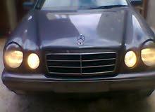 E 230 1999 for Sale