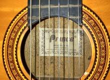 Prince classical guitar MODEL NO. C425