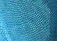 شال اووشاح بترولي اللون من دار الحجاب