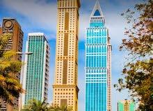 شقة للفتيات فقط شارعالشيخ بجانب مترو برج الإمارات. بدون عمولة