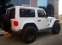 جيب رانجلر رابيكون 2019 jeep
