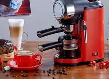 مكينة قهوة إيطاليه