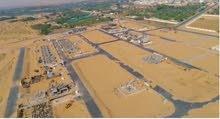 ارض سكنية  للبيع منطقة الزاهية - على ش الشيخ محمد بن زايد - عجمان KBH 099