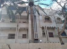 منازل للبيع في السوق الجمعة بي جنب مدرسة بشير الاسطي
