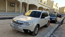 subaru forester 2011 for sale