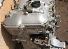 Toyota 3RZ 2.0l Engine (Corolla 2015+)