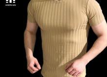 yakalı dijital tişört
