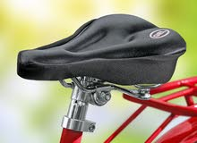 غطاء مقعد الدراجة الهوائية بالسيليكون