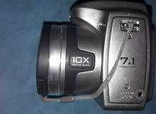 appareil photo marque Kodak importé de France en bonne état avec son pochette
