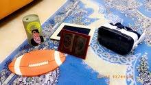 نظارات و اغراض للبيع