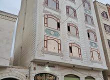 عماره في سعوان قريب شارع 40 الزفلت
