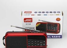 راديوو بلوتووث وكشااف  5 * 1 بخصم حصري   عرض خاص جدا   راديو جوك الاصل