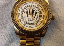 ساعة رولكس. اصلي ياباني