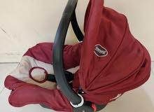 كرسي أطفال للسيارة ماركة ( smartbaby )