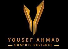 مصمم جرافيكي