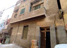 بيت للبيع في شارع الحمام في الزقازيق ثلاث طوابق