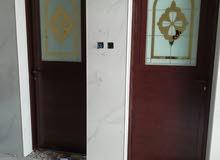 shawr door kitchen and wood door