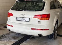 audi Q7 FOR SELL ! mint condition works perfectly