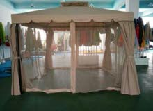 خيمة للحدائق