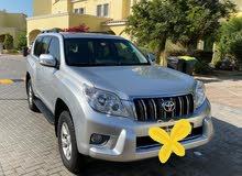 Toyota Prado for Sale in perfect condition