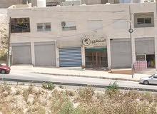 ستوديو للايجار في طبربور -ابوعليا , قرب الخدمات(80 دينار )