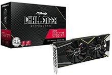 Asrock Challenger D RX 5700 XT 8GB OC
