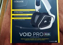 CORSAIR VOID PRO RGB SE Wireless Gaming