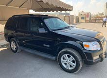 Ford Explorer 2008 in excellent condition