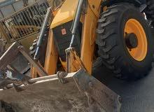 backhoe loader JCB 4CX .2010