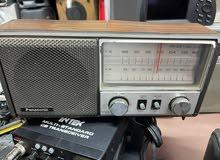 كلاسيك و VINTAGE راديوهات