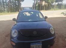 سيارة بيتل خارقة موتير فيتاس