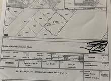 أرض للبيع في المنامة على الشارع الرئيسي سعره مناسب جدا