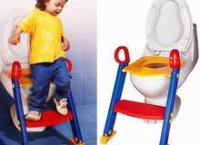 محتارة كيف تعودي طفلك دخول الحمام ويكون واثق ومعتمد ع نفسو