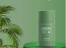 Green Mask Stick قناع الشاي الاخضر