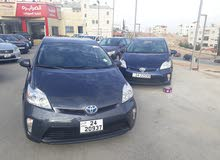 Used condition Toyota Prius 2013 with 120,000 - 129,999 km mileage