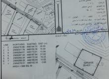 للبيع بنايه في سوق عبري على الشارع العام