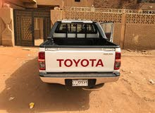 Toyota  for sale in Khartoum