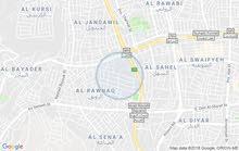 شقة للايجار .. البيادر ، منطقة النادي الاهلي  / هاتف : 0797666716