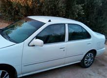 Used Nissan 1998