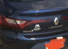 2020 Renault in Cairo