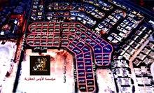 قطع اراضي بأرقى مناطق مدينة الملك عبدالله بن عبدالعزيز   (مدينة الشرق)