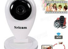 كاميرا  wifi متعددةالاستخدام