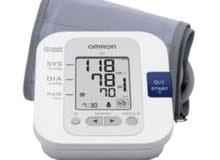جهاز قياس الضغط omron m3