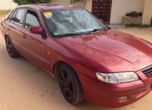 مازدا 626 موديل 2004