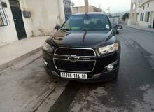 Chevrolet captiva 2.2 L 184 ch  BVA 2014